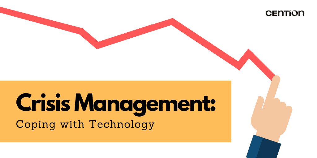 Crisis Management : Coping with Technology